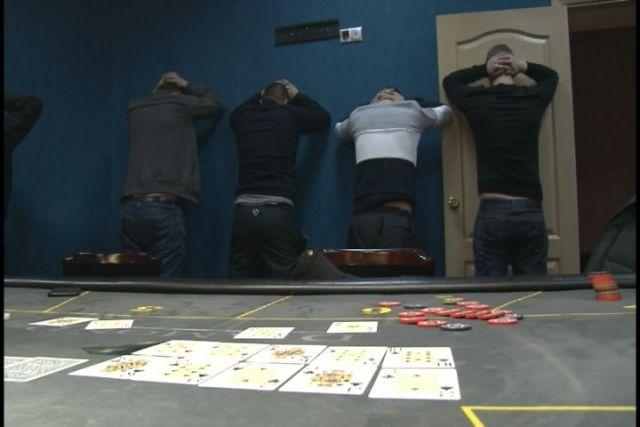 ВПензе зачитали вердикт организаторам незаконного игорного бизнеса