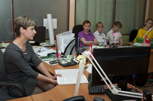 Доктор заострила внимание слушателей на важных для женского здоровья моментах.