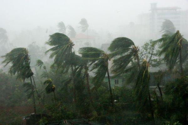 3 место: циклон «Наргис», обрушившийся на Мьянму в 2008 году — 138 366 погибших. От разгула стихии больше всего пострадал самый крупный город страны — Янгон. Большая часть страны осталась без электричества.