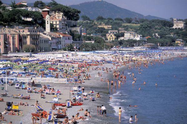 10 место: жара в Европе в 2003 году — 20 0289 погибших в одной только Италии.