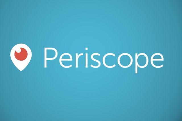 Twitter объявил о запуске сервиса Periscope Producer