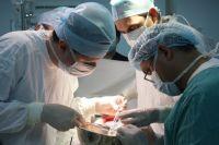 В Красноярске провели уже семь операций по пересадке почки.