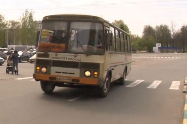 Перевозчик Дмитрий Каргин увеличивает стоимость проезда