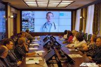 «АиФ. Калининград» рассказал энергетикам о здоровом образе жизни.
