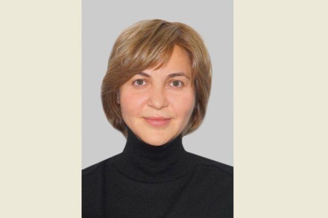 Екатерина Пивоварова