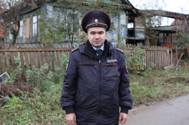 Ильяс Фахриев