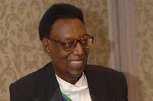 Последний король Руанды Кигели V. Досье