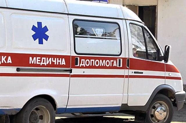 Все пострадавшие доставлены в больницу