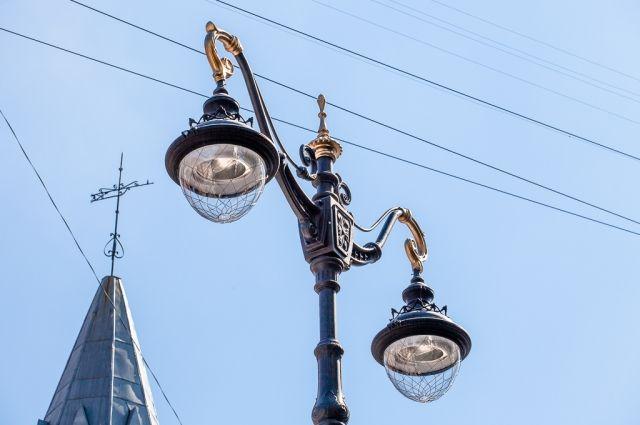 ВКазани ртутные осветительные приборы  поменяют  наэкономичные светодиодные лампы
