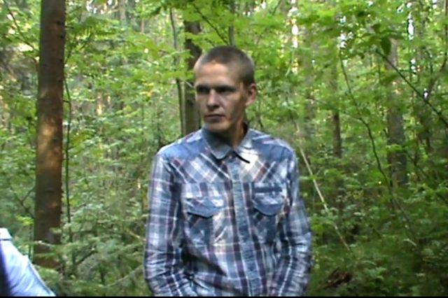 Подозреваемый в убийстве Евгений Салангин рассказал следователям о произошедшем.