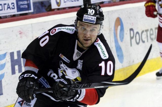 Игорь Мирнов.