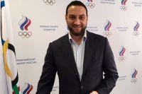 Председатель Попечительского совета Федерации каратэ России Даниял Буганов
