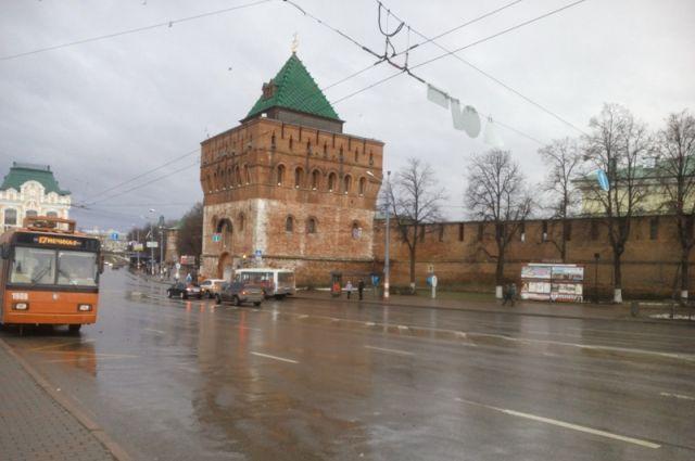 ВНижнем Новгороде появятся улицы Окская, Скульптора Гусева иМаршала Баграмяна