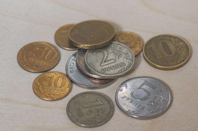 Счетная палата считает, что есть риск поднятия инфляции кконцу года