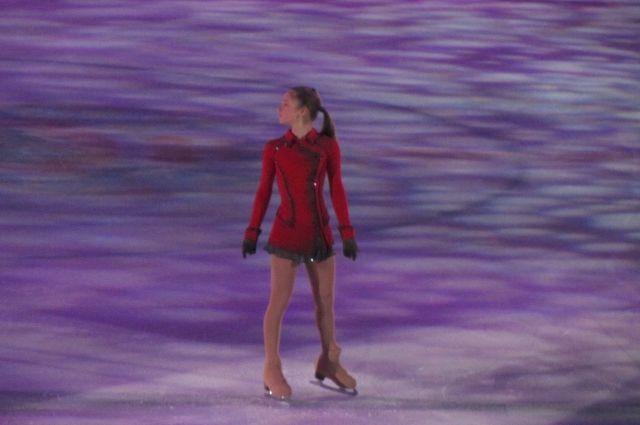 Липницкая потеряла возможность побороться завыход вфинал Гран-при
