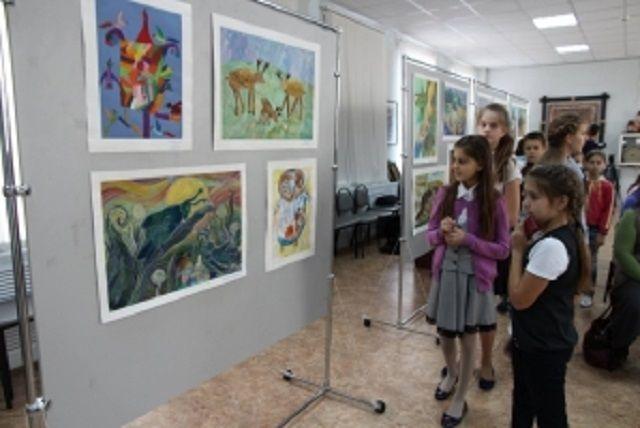 Выставка акварелиста Владимира Величко откроется вНижнем Новгороде