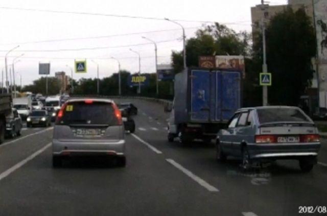 Дело осмертельном ДТП наулице Дзержинского вПензе направлено всуд