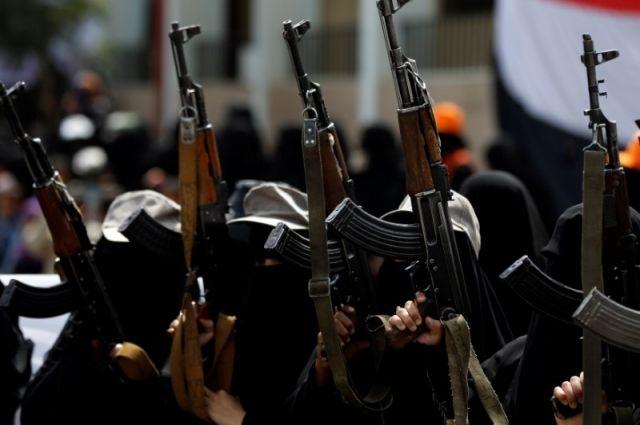 ООН сообщила овведении перемирия вЙемене с19октября