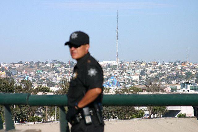В Мексике федерального судью убили во время зарядки в парке