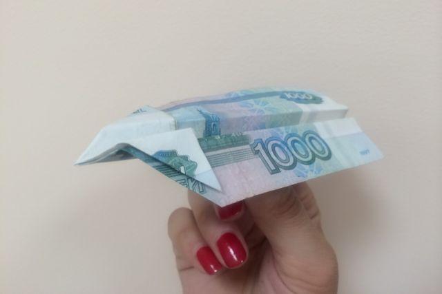 Фальшивых денег стало больше в Новосибирской области.