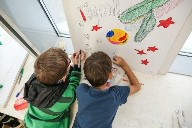 Новосибирские дети часто становятся победителями конкурса