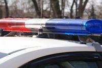 Полиция разыскивает несовершеннолетнюю.