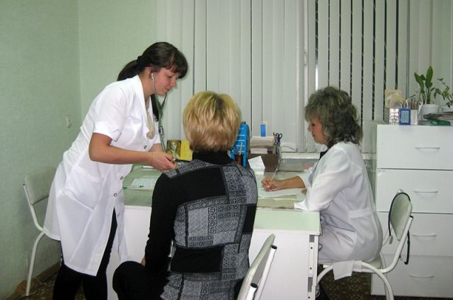 Среди мигрантов выявлено 48 больных туберкулезом и17 ВИЧ-инфицированных