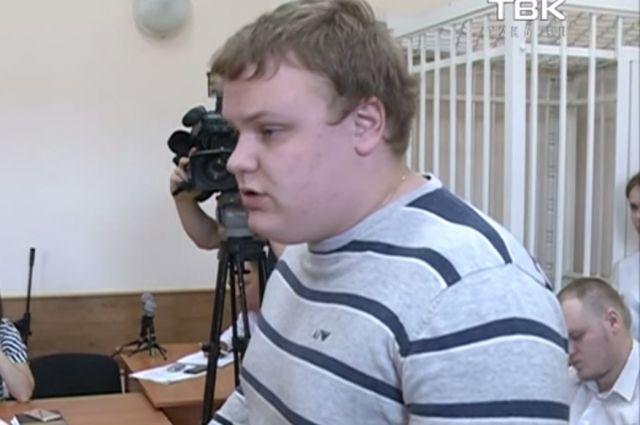 Дмитрий Коган, сбивший 2-х девушек, может выйти насвободу