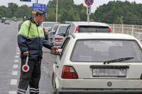 ГИБДД Калининграда проверит правила перевозки детей в автомобилях.