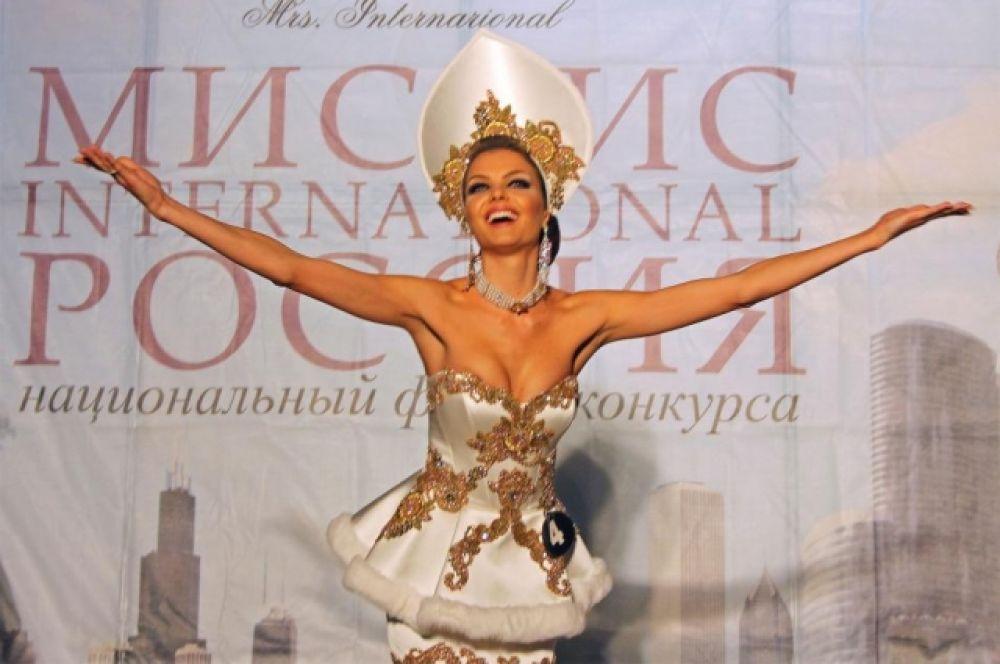 В шестой раз финал этого шоу проводился в донской столице.