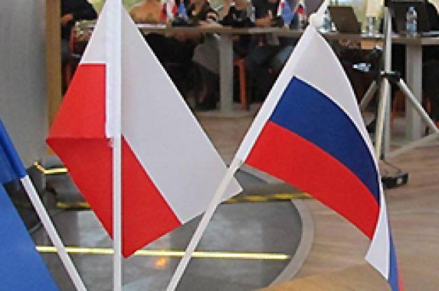 Польские таможенники задержали 2-х граждан России из-за неоплаченных штрафов