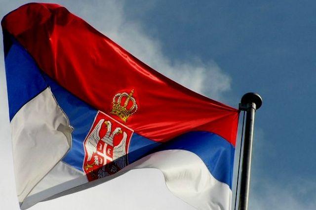 Сербия отправила первую партию гумпомощи вСирию
