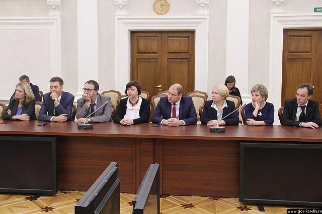 Запрогулы депутатов могут отнять мандатов
