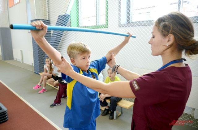 Гибкость суставов - один из важнейших показателей практически в любом виде спорта.