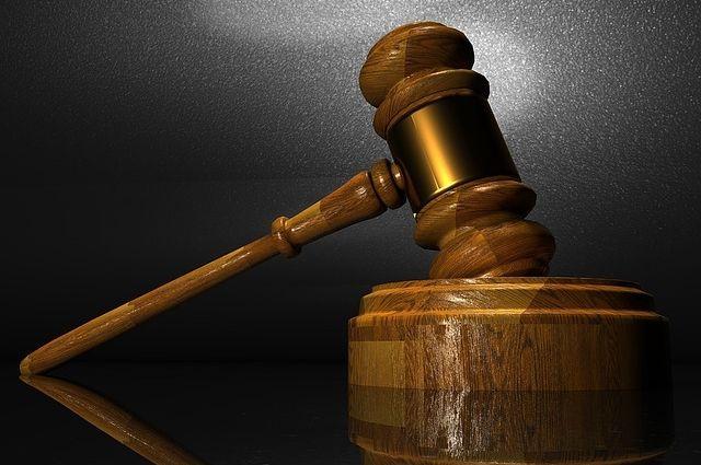Строение регионального суда закрыли вПетербурге из-за ртути
