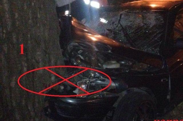 Ростовчанка впала вкому после ДТП, из-за нетрезвой  студентки вСтаврополе