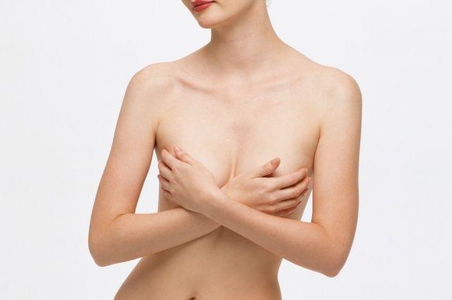 Сумчанок приглашают бесплатно обследоваться нарак молочной железы