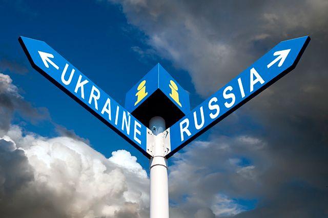 Импорт товаров в государство Украину значительно превосходит экспорт