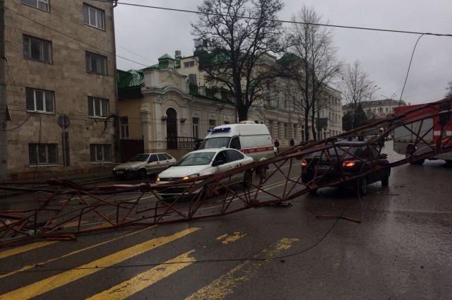 Начальник ростовской строительной компании ответит засмерть крановщицы
