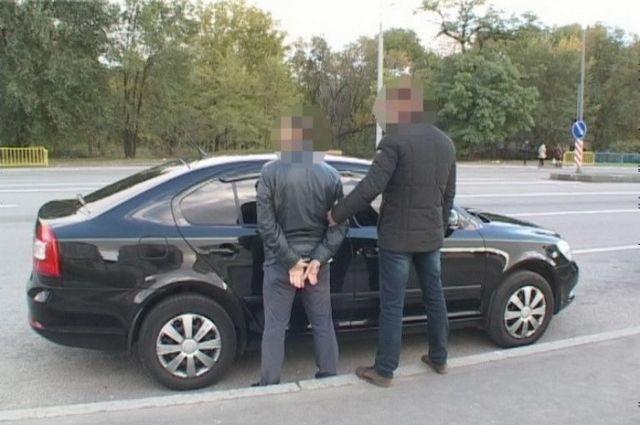 Два заказных убийства предупредила СБУ вДнепре