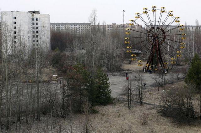 ВЧернобыльской зоне появится музей виртуальной реальности