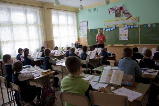 ВИвано-Франковске едва неповторился «васильковский обвал» школы