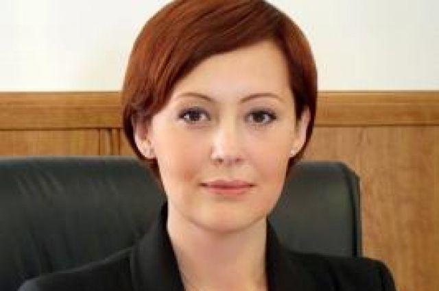 Наталья Полуянова