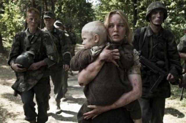 Украинский МИД порекомендовал отменить показ фильма «Волынь»