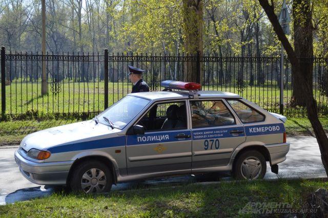 Полицейские задержали подозреваемого в убийстве подростка.