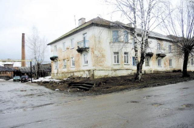 В Александровском районе мало действующих предприятий, поэтому за каждое из них идёт борьба.
