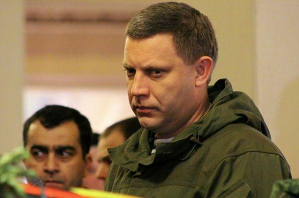 Ранее Захарченко заявил, что подобными действиями Украина нарушила перемирие и объявила войну непризнанной республике.