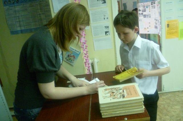«Библиотека - это, прежде всего, хранилище знаний», - считает Ольга Высочина