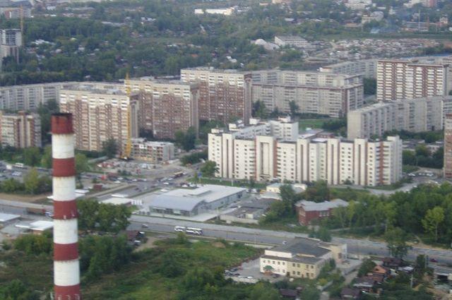 ВЗаречном руководитель города Олег Климанов подал вотставку