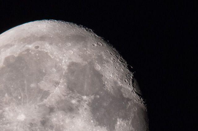 «Мы будем лидерами». Как Украина решила стать первой на Луне и Марсе